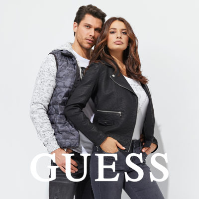 Guess - Zsar Outlet Villag