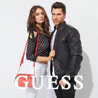 Guess Zsar Outlet Village
