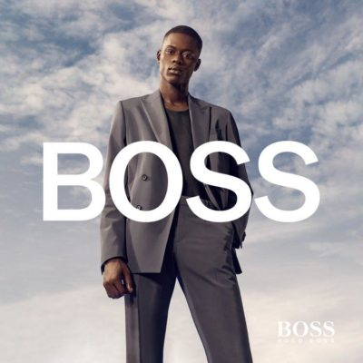 Hugo Boss Zsar Outlet Village
