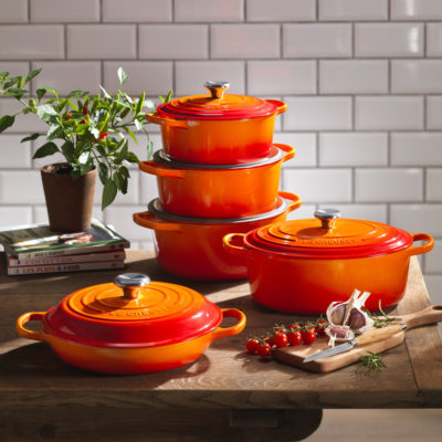 Le Creuset Zsar Outlet Village